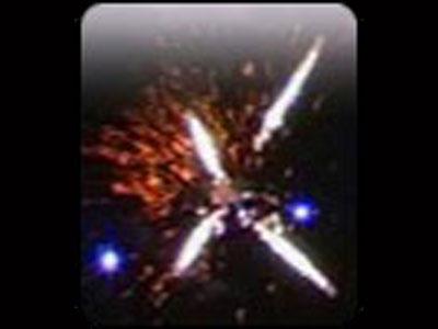 Фейерверк, эффект 40647_07