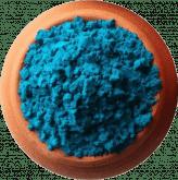 Краска Холи, цвет синий  (100 г)