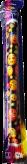 Карнавальная продукция «Светящаяся Палочка Эмоции   38 см смайлик »