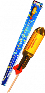 Ракета «Звездные войны»